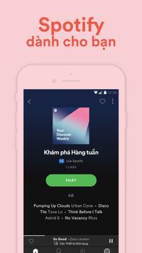 Spotify bài đăng