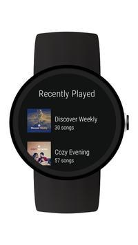 Spotify captura de pantalla 13
