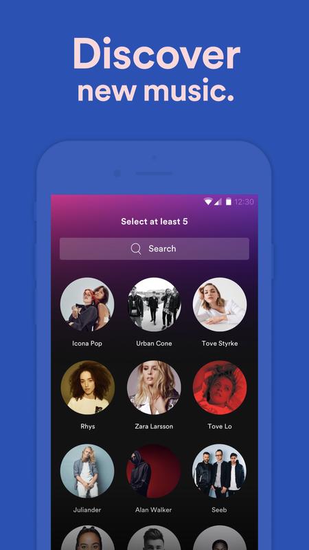 download spotify mod apkreal