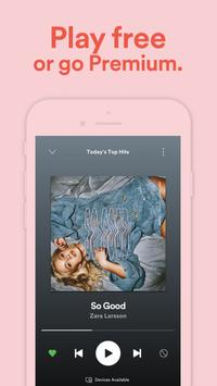 Spotify screenshot 6