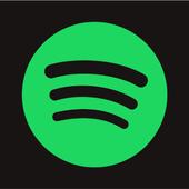 Spotify icône