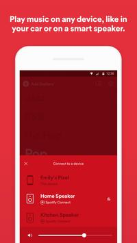 Spotify Stations: Streaming music radio stations screenshot 3