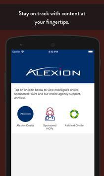 Alexion Congress screenshot 3
