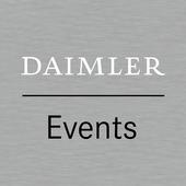 Daimler Event App icon