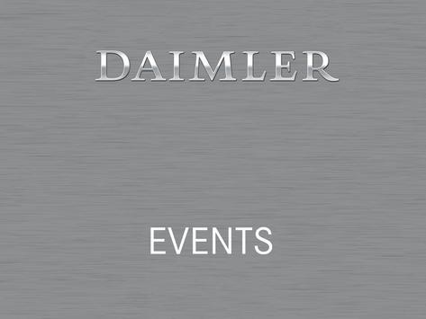 Daimler Event App screenshot 4