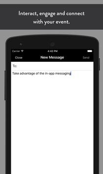Daimler Event App screenshot 2