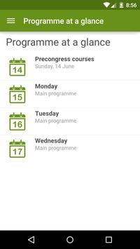 ESHRE Events screenshot 2
