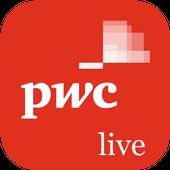 PwC Live biểu tượng