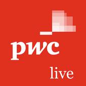 PwC Live أيقونة