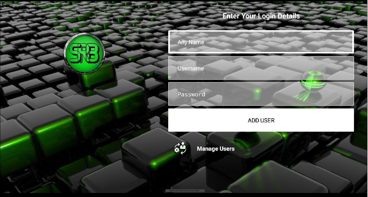 Voodoo Iptv Password