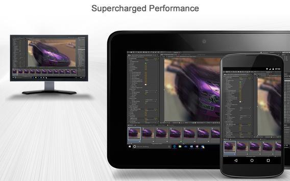 Splashtop for RMM تصوير الشاشة 1