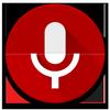 Диктофон иконка