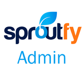 Sproutfy Admin icon