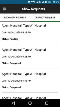 IAP Auditor screenshot 18