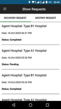 IAP Auditor screenshot 10