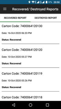 IAP Auditor screenshot 12