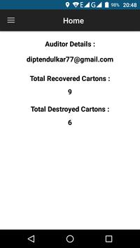 IAP Auditor screenshot 1
