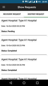 IAP Auditor screenshot 4
