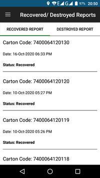 IAP Auditor screenshot 5