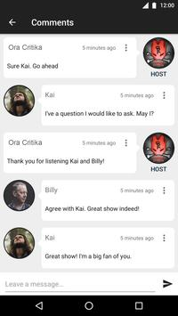 ORA Critika screenshot 3