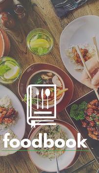 SmartPan Foodbook poster
