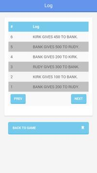 Board Game Bank screenshot 7