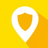 Safe & Found icon