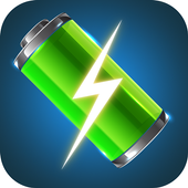 Battery Power Life Saver – Battery health master! icon