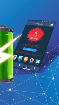 Battery Power Life Saver – Battery health master! screenshot 1