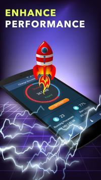 Battery Power Life Saver – Battery health master! screenshot 2