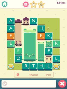 Alphabear: Words Across Time screenshot 12