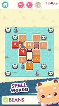Alphabear: Words Across Time poster