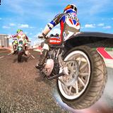 Real Bike Stunt Racing - Extreme bike racing
