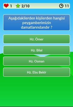 Sorularla Peygamberimizi Tanıyalım screenshot 3