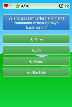 Sorularla Peygamberimizi Tanıyalım screenshot 2