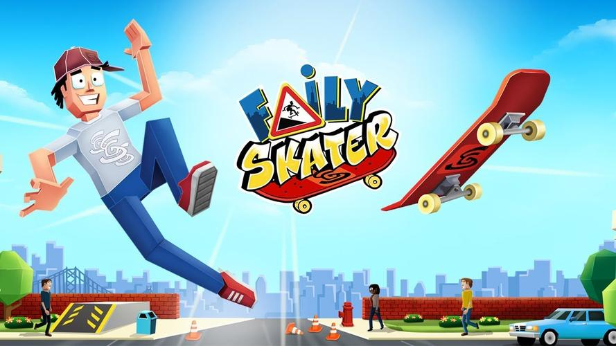 Faily skater mod download