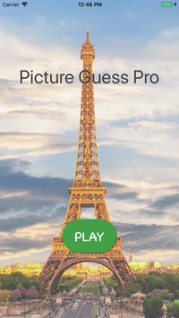 Picture Guess Pro poster