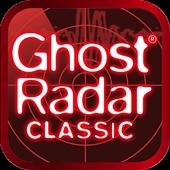 Ghost Radar®: CLASSIC icon