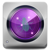 Hidden Apps and Permission Manager icon