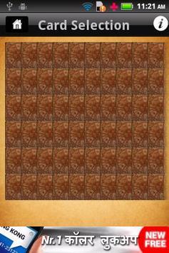 Tarot Teller screenshot 1
