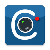 CamON Live Streaming أيقونة