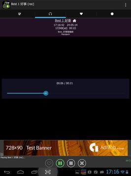 Best TW Radios screenshot 10