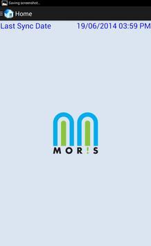 MORIS (Live) screenshot 8