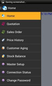 MORIS (Demo) screenshot 2