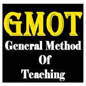 General Methods of Teaching icon