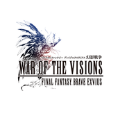 FFBE幻影戦争 WAR OF THE VISIONS icon