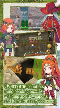 Adventures of Mana screenshot 8