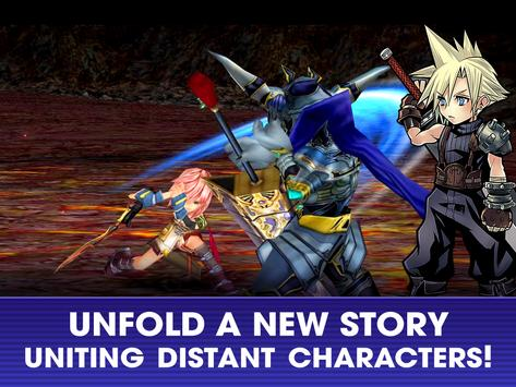 DISSIDIA FINAL FANTASY OPERA OMNIA screenshot 10