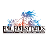 FINAL FANTASY TACTICS : WotL simgesi