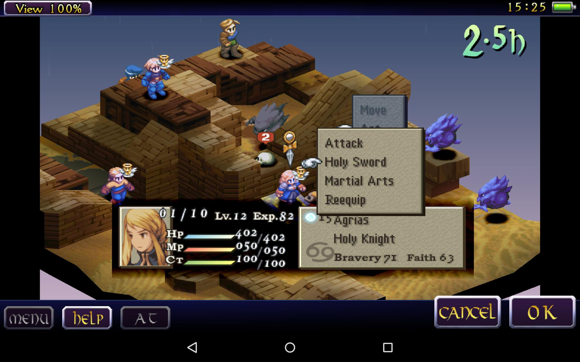 final fantasy tactics 2.0 apk download